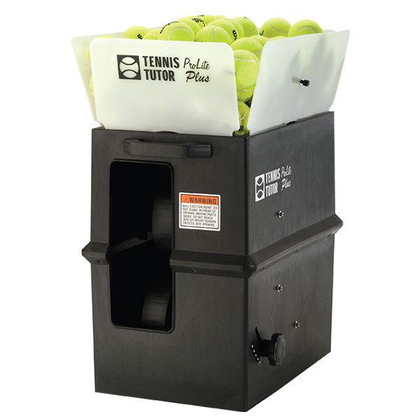 Tennis Tutor Prolite Plus With Oscillator Ac Model