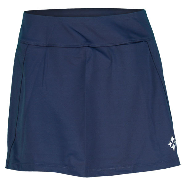 Women's Slam Tennis Skort Navy