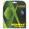 VOLKL V Torque 17G Tennis String Neon Blue