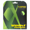 V Torque 16G Tennis String Neon Green by VOLKL