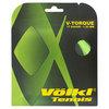 VOLKL V Torque 17G Tennis String Neon Green