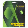 V Torque 18G Tennis String Neon Green by VOLKL