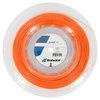 BABOLAT Synthetic Gut 16G Tennis String Reel Orange