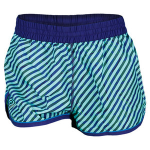 UNDER ARMOUR WOMENS PRINTED GREAT ESCAPE II SHORT VEN