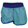 UNDER ARMOUR Women`s Printed Great Escape II Short Veneer/Monarchy