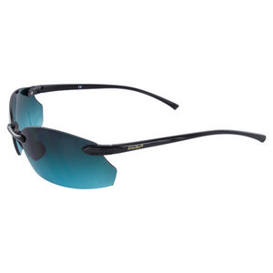 SOLAR BAT PRO CHAMPION SUNGLASSES BLACK