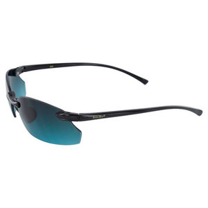 SOLAR BAT PRO CHAMPION JUNIOR SUNGLASSES BLACK