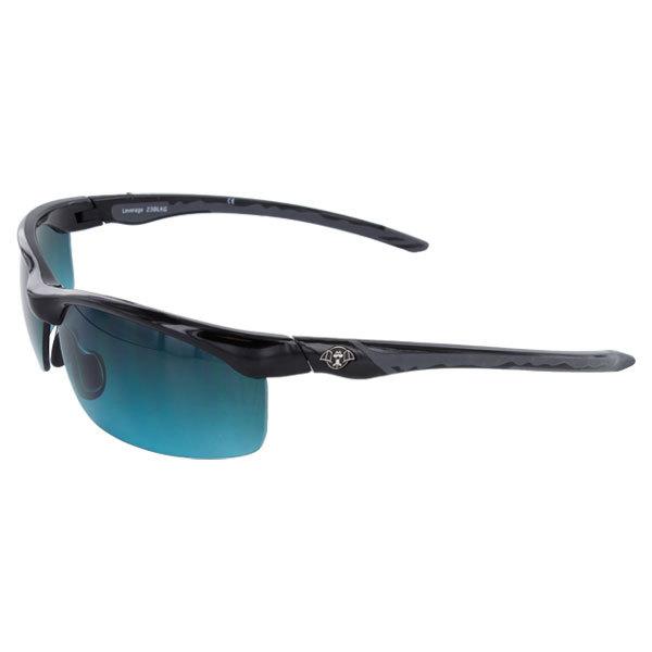 Pro 23 Sunglasses Black/Gray