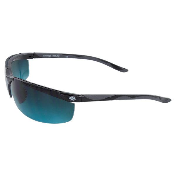 Victory 16 Sunglasses Black
