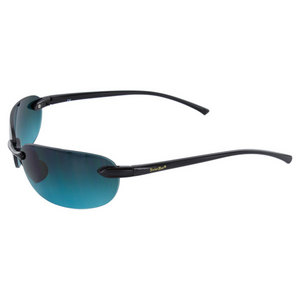 SOLAR BAT ELITE SOUTH BEACH SUNGLASSES BLACK