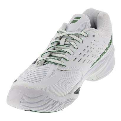 BABOLAT MENS SFX WIMBLEDON TENNIS SHOES