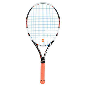 BABOLAT PURE DRIVE LITE FRENCH OPEN DEMO RACQUET