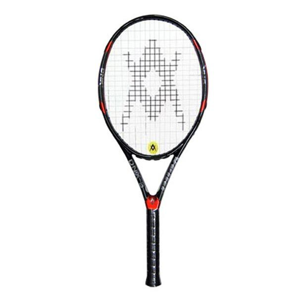 Dnx 3 Tennis Racquets