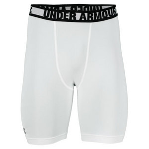 UNDER ARMOUR MENS HEATGEAR SONIC COMPRESSION SHORT