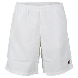 FILA BOYS ESSENZA TENNIS SHORT WHITE