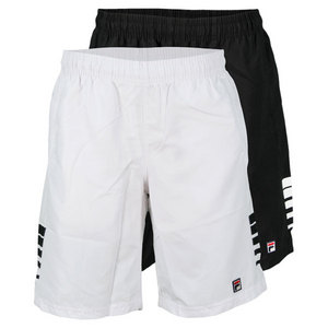 FILA BOYS COURT TENNIS SHORT