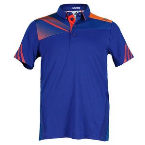 adidas BOYS ADIZERO TENNIS POLO HERO INK