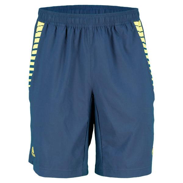Men's Roland Garros Bermuda Tennis Short Blue