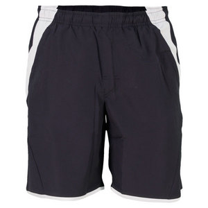 LOTTO MENS MATRIX TENNIS SHORT DEEP NAVY/PEARL