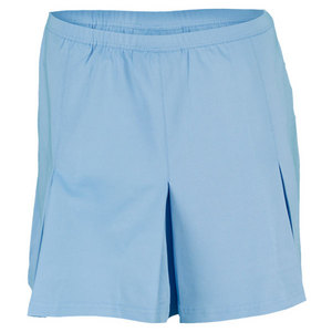 BOLLE WOMENS CLEAR SKIES TENNIS SKORT BLUE