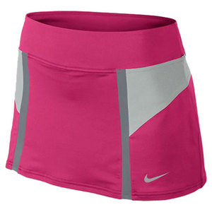 NIKE WOMENS PREMIER MARIA SKIRT PINK FORCE