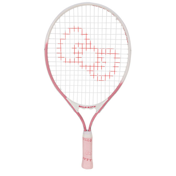Hello Kitty 19 Inch Junior Tennis Racquet