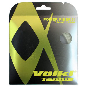 VOLKL POWER-FIBER II 17G STRING