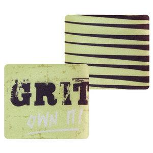 WRISTPECTSPORT GRIT/BLADES TENNIS WRISTBAND SET