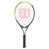 WILSON US Open 25 Junior Tennis Racquet w/Free Booklet