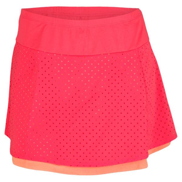 Women's Anakin Bliss Tennis Skort Lupine