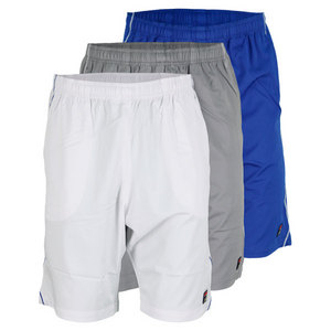 FILA MENS BASELINE FASHION TENNIS SHORT