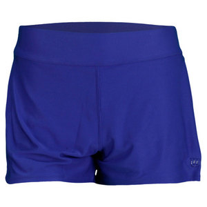 WILSON WOMENS SWEET SPOT TENNIS SHORT INK/WHITE