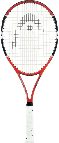 Flexpoint Radical Racquets