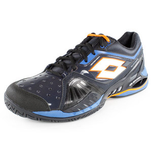 LOTTO MENS RAPTOR ULTRA IV SPEED SHOE NY/ORG