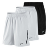Men`s Power 9 inch Woven Tennis Short by NIKE