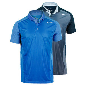 NIKE MENS PREMIER RF TENNIS POLO