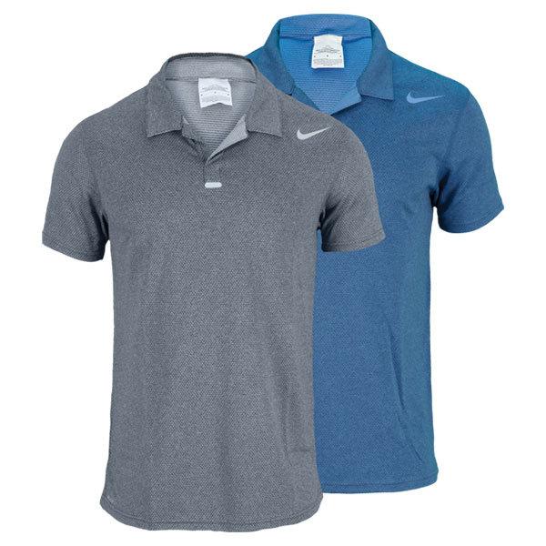 Men's Reversible Cotton Tennis Polo