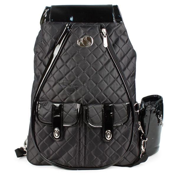 The One Black Whak Sak Sack Bag