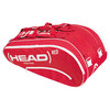 HEAD Limited Edition (Red) Monstercombi Tennis Bag