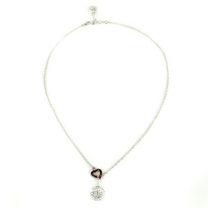 Loveall Signature Necklace by Emily Austin