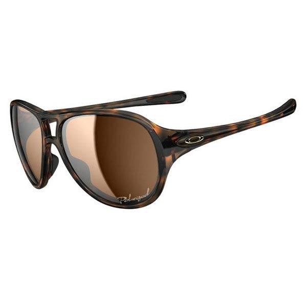 Women's Twentysix.2 Sunglasses Tortoise And Bronze