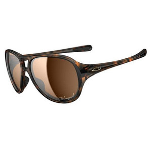 OAKLEY WOMENS TWENTYSIX.2 SUNGLASSES TORTOISE
