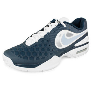 NIKE MENS AIR MAX COURTBALLISTEC 4.3 SHOES WH
