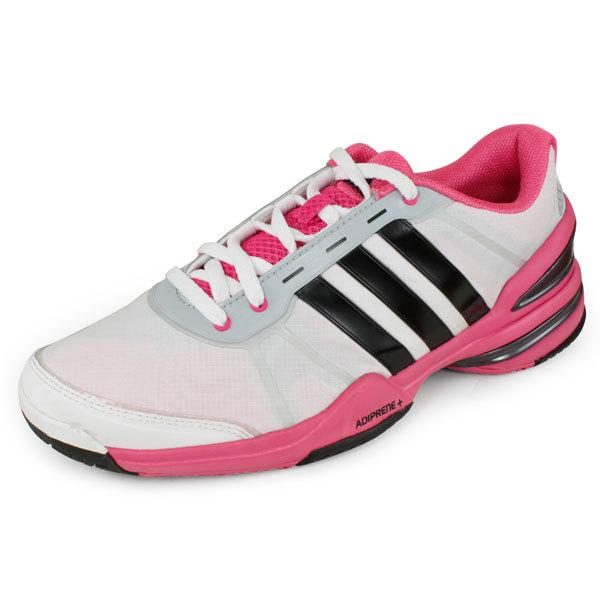 adidas Women's CC adiZero Tempaia III Tennis Shoes