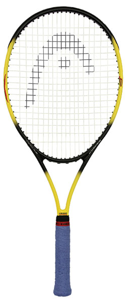 Radical Os Limited Edition Racquet