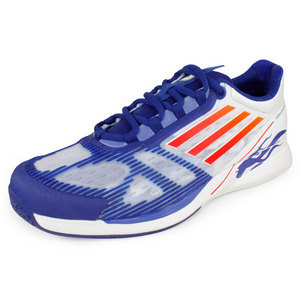 adidas MENS CC ADIZERO FEATHER II SHOES INK