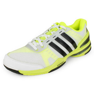 adidas MENS RESPONSE CC RALLY COMP SHOES WH/EL