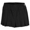 Women`s Flutter Tennis Skort Black by ELEVEN
