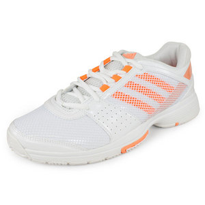 adidas WOMENS ADIPOWER BARRICADE TEAM 3 SHOES