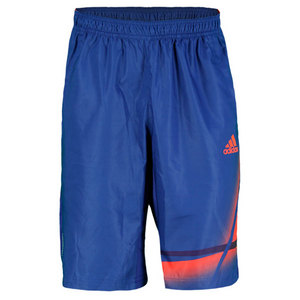 adidas MENS ADIZERO BERMUDA SHORT HERO INK